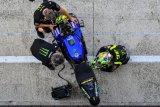 Rossi janjikan sesuatu yang baru musim balapan tahun depan