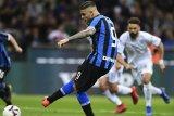 Mauro Icardi tuntut Inter bayar kompensasi Rp23,4 miliar