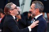 Joaquin Phoenix ketagihan perankan 'Joker'