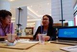 Aplikasi dompet digital diperkenalkan kepada warga Kota Kupang