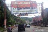 Polisi klaim situasi Kota Jayapura berangsur normal