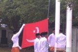 Pewaris kerajaan Aceh kibarkan Bendera Alam Pedang