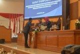 Legislator minta Pemprov Sulbar evaluasi perbankan terkait penyaluran KUR