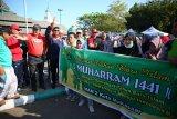 Tahun Baru Islam Pj Wali Kota ingatkan masyarakat  berzakat