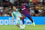 Ansu Fati pencetak gol termuda La Liga