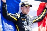 Pebalap Prancis Anthoine Hubert tewas kecelakaan di GP Belgia