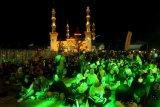 Tablig akbar menyambut Tahun Baru Islam