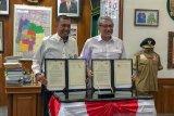 PGN akan memperluas jaringan infrastruktur gas bumi di Yogyakarta