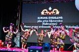 Kalimantan Wonderland dihadiri ribuan warga Setbia