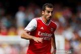 Mkhitaryan berharap kembali temukan rasa cinta sepak bola di AS Roma