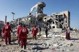 16 orang di Provinsi Dalea, Yaman tewas akibat serangan udara