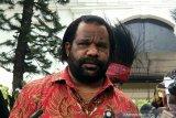 Lenis Kogoya: Serahkan kasus Benny Wenda ke Polri