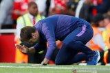 Arsene tetap bela Pochettino walau Tottenham kian terpuruk