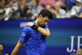Jelang Jepang Open, Djokovic jajal Sumo