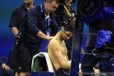 Djokovic siap tempur di Japan Open setelah didera cedera bahu