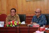 Palembang - Delegasi UCLG Aspac bahas rencana aksi perubahan iklim