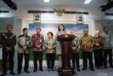 Presiden Jokowi setuju, berikut nama 10 capim KPK