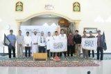Pagar Nusa  kecam pembentangan bendera HTI pada tabligh akbar di Majene