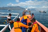 Tim SAR lanjutkan pencarian korban tabrakan kapal di Flores Timur NTT