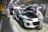 Mazda tarik 77.112 mobil di China untuk perbaikan