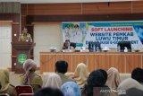 Pemkab Luwu Timur luncurkan website baru
