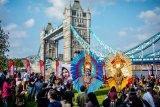 Festival Wonderful Indonesia digelar di London Bridge Inggris