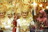 Dessy dukung pelestarian budaya Lampung sejak dini