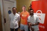 Martunis rasa bahagia kembali bertemu dengan Ronaldo