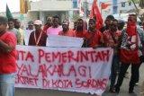 Pemerintah mulai buka blokir internet di 29 kabupaten Papua dan Papua Barat