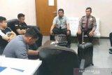Bawa alat hisap sabu, oknum anggota DPRD Padang Sidimpuan ini diperiksa polisi