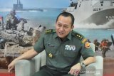 Kapuspen TNI sebut tidak ada pengamanan khusus jelang Natal di Papua
