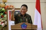 Sulawesi Utara gandeng ombudsman optimalisasi pelayanan publik