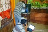 Attractions in Solok Selatan are equipped with internet networks