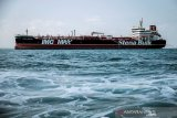 Iran bebaskan dua WNI awak kapal tanker Hankook Chemi