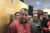 Gubernur BI sebut inklusi keuangan Indonesia capai 60 persen