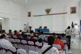 LMA Port Numbay ajak warga Jayapura bersama-sama jaga keamanan