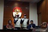 Bupati Muara Enim ditahan KPK