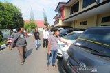 Polda Kalsel bongkar sindikat mobil leasing hasil kejahatan dari Pulau Jawa