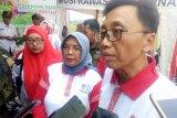Terkait pindah ke ibu kota baru, Batan dan Lapan tunggu arahan pemerintah