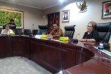 Tidak ada perubahan nama 10 capim KPK saat diserahkan ke Presiden