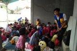 Geliat literasi di Tanjung Serayan