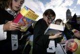 Buku 'Harry Potter' dilarang dan dihapus di perpustakaan Nashville, ini alasannya