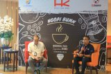 Hutama Karya awaits govt scheme to build new capital city