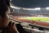 Beto, Saddil dan Lilipaly 'starting line up' kontra Malaysia