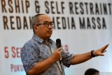 Ini 31 nama-nama calon Dubes RI yang diajukan Jokowi,  salah satunya eks Pempred Metro TV Suryopratomo