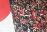 FIFA dilaporkan jatuhkan denda ke PSSI