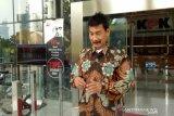 KPK periksa Bupati Solok Selatan terkait kasus korupsi