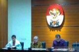 KPK akan surati Presiden terkait usulan revisi UU KPK