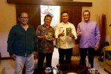 Pemprov Banten dukung rencana bikin Film