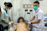 Akibat tabrak lari, Kasubbag Humas Polres Langkat meninggal